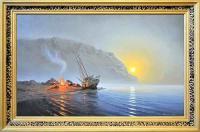 Продажа картин художников России